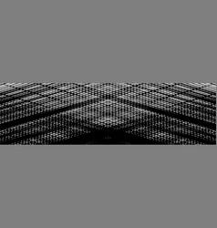 Skew diagonal oblique lines grid meshcellular vector