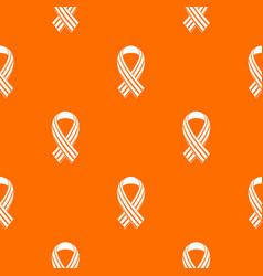 Ribbon lgbt pattern seamless vector