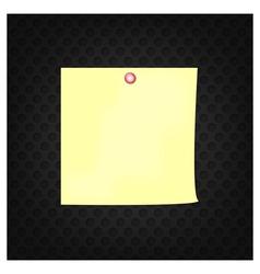 y note2 vector image
