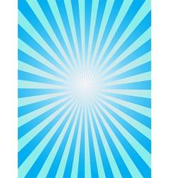 Grunge starburst background vector