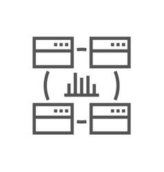 Data analysis statistics analytics - minimal vector