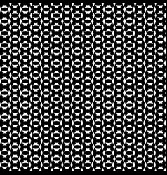 seamless pattern simple ethnic dark texture vector image