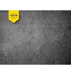Asphalt texture vector image