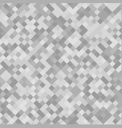 grey diamond pattern seamless vector image