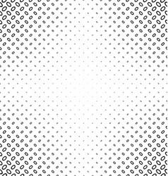 Ellipse pattern background vector