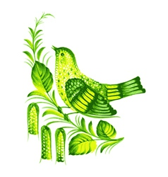 Birdie vector