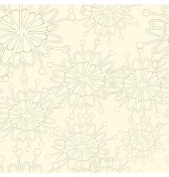 neutral beige background vector image
