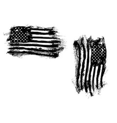 Usa flag splash american flag commercial use vector