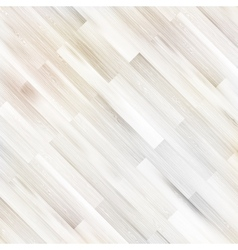 White Parquet patter EPS10 vector image