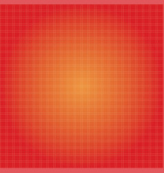 Abstract color full shapes pattern on background vector