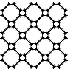 Seamless pattern rounded geometric lattice vector