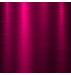 Magenta metal Technology Background vector image