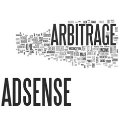 Adsense arbitrage sites black or white adsense vector