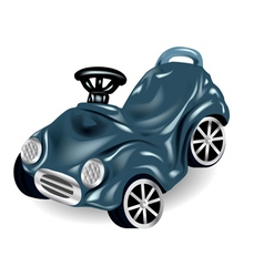 Children car vector