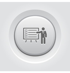 Problem Statements Icon vector