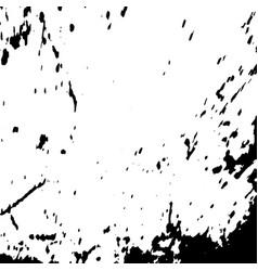 Damaged grunge texture background vector
