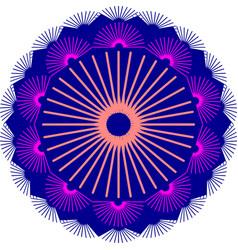Spring graphical representation vector