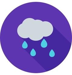 Rainfall vector