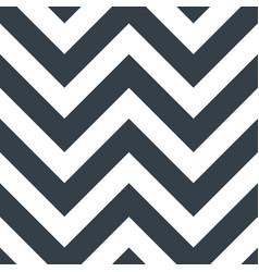 chevrons seamless pattern background retro vector image