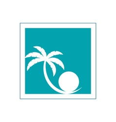 Palm-tree-and-pearl-logo-380x400 vector