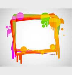 Cool Frames Vector Images Over 110 000