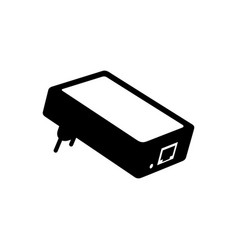 Powerline ethernet adapter vector