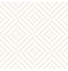 seamless subtle stripes pattern modern stylish vector image