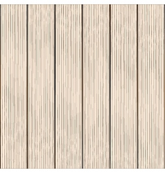 Wooden board background vector
