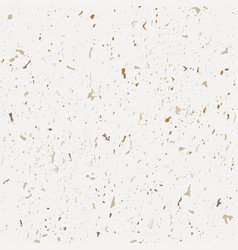 Terrazzo seamless patterns classic italian marble vector