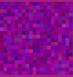 Abstract square mosaic background - geometric vector