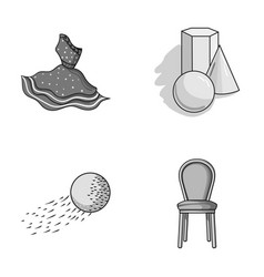 buy sport and other monochrome icon in cartoon vector image