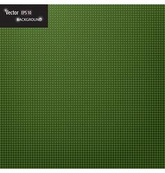 bright green modern geometric background vector image