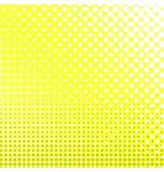 Halftone Patterns Set of Halftones vector image