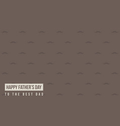 Background style for father day vector
