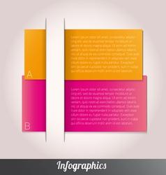 speech templates for text2670INFOGRAFIA 5 vector image