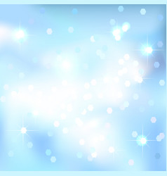 abstract background blue sky background vector image