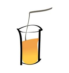 A drink vector