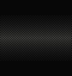 Carbon black abstract background modern metallic vector