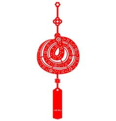 ChineseNewYear Snake08c vector