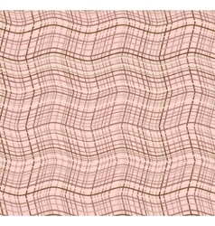 Seamless ripple pattern Repeating texture in vector
