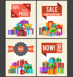 90 best price limited edition total sale shop now vector image