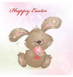 aester rabbit3 vector image