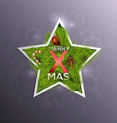 Christmas Background 6 vector