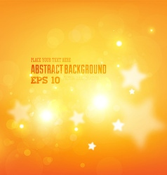 Romantic Sparkling Background vector