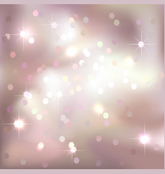 bright light pink background festive design vector image vector image