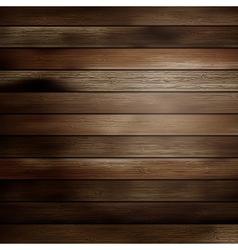 Wooden Floor Pattern vector image