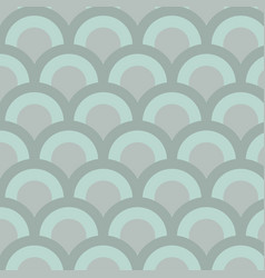 Geometry circles pattern seamless vector