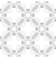 cross dotwork stipple abstract seamless pattern vector image