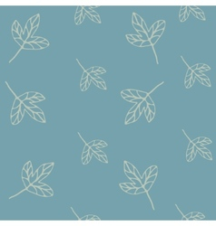Endless pattern for print and wallpaper vector image