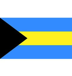 Bahamas vector